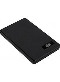Бокс для жесткого диска AgeStar 3UB2P5 (черный)