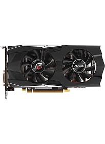 Видеокарта ASRock Phantom Gaming D Radeon RX570 8G OC GDDR5