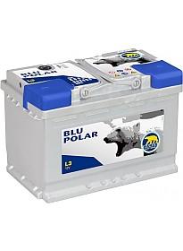 Автомобильный аккумулятор Baren Polar Blu 7905620 (60 А·ч)