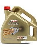 Моторное масло Castrol Edge 0W-30 A3/B4 4л