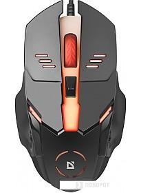 Игровая мышь Defender Ultra Gloss MB-490