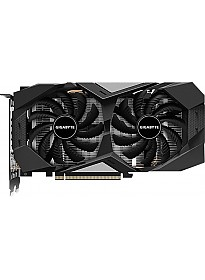 Видеокарта Gigabyte GeForce GTX 1660 Super OC 6GB GDDR6 GV-N166SOC-6GD