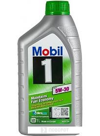Моторное масло Mobil 1 ESP 5W-30 1л