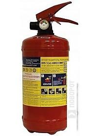 Огнетушитель Пожтехника ОП-1(з) МИГ