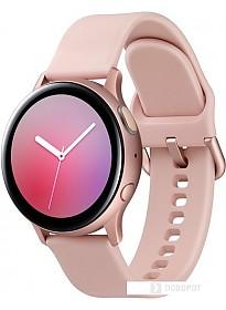 Умные часы Samsung Galaxy Watch Active2 40мм (ваниль)