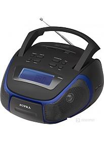 Портативная аудиосистема Supra BB-23MUS