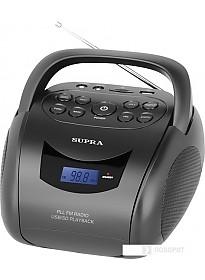 Портативная аудиосистема Supra BB-24MUS