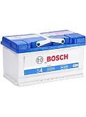 Автомобильный аккумулятор Bosch S4 010 (580406074) 80 А/ч