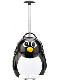 Чемодан Bradex Пингвин (детский, черный)