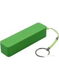 Портативное зарядное устройство KS-IS Power Bank KS-200 (зеленый)