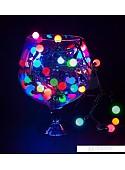 Гирлянда Neon-night LED - шарики 17.5 мм [303-509-6]