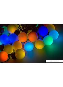Гирлянда Neon-night LED - шарики 23 мм [303-559]