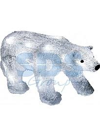 3D-фигура Neon-night Медведь 17 см [513-315]