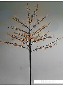 Световое дерево Neon-night Сакура (120 см, белый теплый) [531-247]