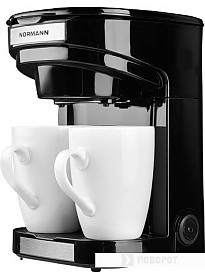 Капельная кофеварка Normann ACM-126