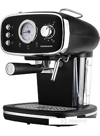 Рожковая помповая кофеварка Normann ACM-426