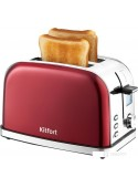 Тостер Kitfort KT-2036-1 (красный)