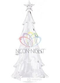 Светильник Neon-night Елочка со звездой 513-026