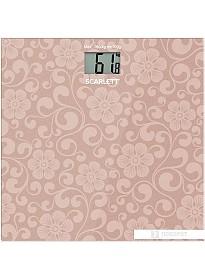 Напольные весы Scarlett SC-BS33E034