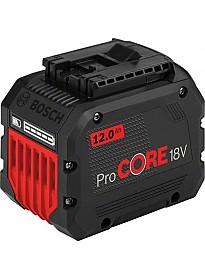Аккумулятор Bosch ProCORE 1600A016GU (18В/12 Ah)
