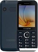 Мобильный телефон Maxvi K15n (синий)