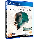 Игра The Dark Pictures: Man of Medan для PlayStation 4 фото и картинки на Povorot.by