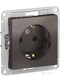 Розетка Schneider Electric Atlas Design ATN000645