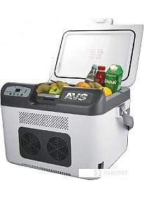 Автохолодильник AVS CC-27WBC 27л