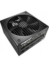 Блок питания Fractal Design Ion+ 660W Platinum FD-PSU-IONP-660P-BK