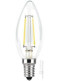 Светодиодная лампа Gauss LED Filament Candle E14 7 Вт 4100 К 103801207
