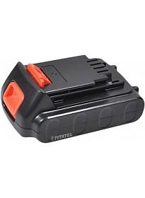 Аккумулятор Pitatel TSB-015-BD20-20L (20В/2 Ah)
