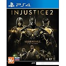 Игра Injustice 2 Legendary Edition для PlayStation 4 фото и картинки на Povorot.by