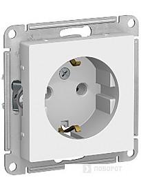 Розетка Schneider Electric Atlas Design ATN000143