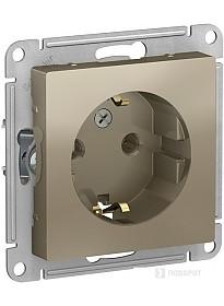 Розетка Schneider Electric Atlas Design ATN000543