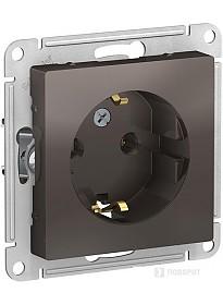 Розетка Schneider Electric Atlas Design ATN000643