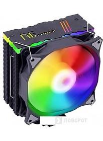 Кулер для процессора Aardwolf Performa V120B APF-GH-V120B ARGB