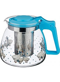 Заварочный чайник Agness 885-020
