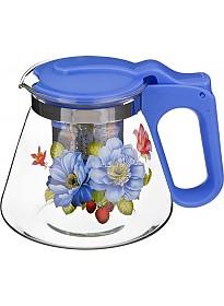 Заварочный чайник Agness 885-053