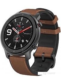 Умные часы Amazfit GTR 47мм (алюминий)