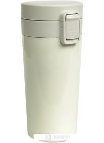 Термокружка Diolex DXMV-450-2 0.45л (слоновая кость)