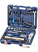 Универсальный набор инструментов KORUDA KR-TK72 72 предмета