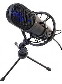 Микрофон Recording Tools MCU-01 (черный)