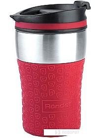 Термокружка Rondell RDS-1163 0.26л (красный)