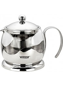 Заварочный чайник Vitesse Aniya VS-1919 (800 мл)