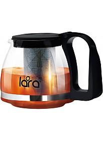 Заварочный чайник Lara LR06-07