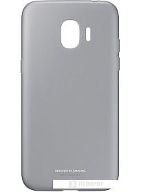 Чехол Samsung Jelly Cove для Samsung Galaxy J2 (черный)