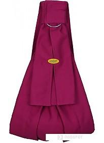 Рюкзак-переноска Selby Go (бордовый)