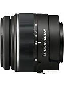Объектив Sony DT 18-55mm F3.5-5.6 SAM (SAL-1855)