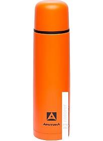 Термос Арктика 102-1000П (оранжевый)
