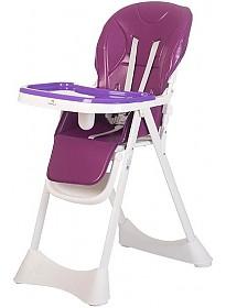 Стульчик для кормления Babyhit Muffin (фиолетовый)